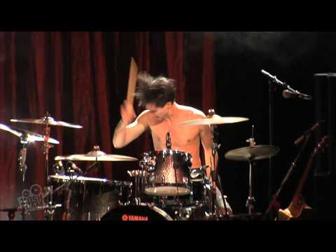 Dresden Dolls - War Pigs (Black Sabbath) (Live in Sydney) | Moshcam