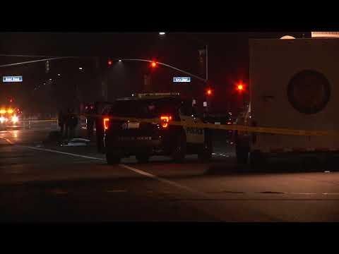 Turlock Police Investigate Fatal DUI Crash