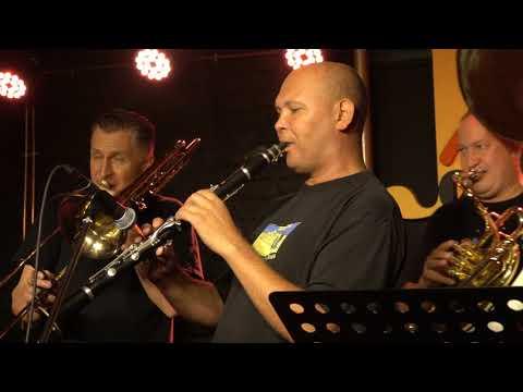 Moscow Trad Jazz Band - JAM Club. Джаз-клуб Андрея Макаревича - 07.09.2017
