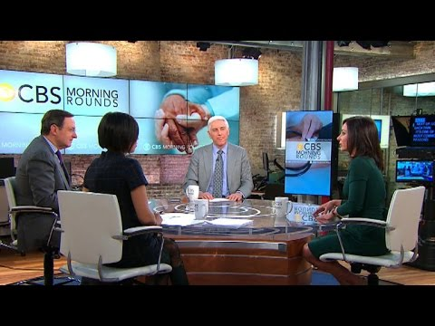 Morning Rounds: Opioid prescriptions, treating back pain, and more