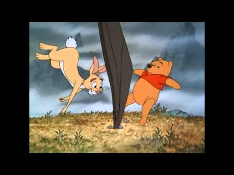 Pooh S Grand Adventure The Search For Christopher Robin If It Says So Greek Youtube