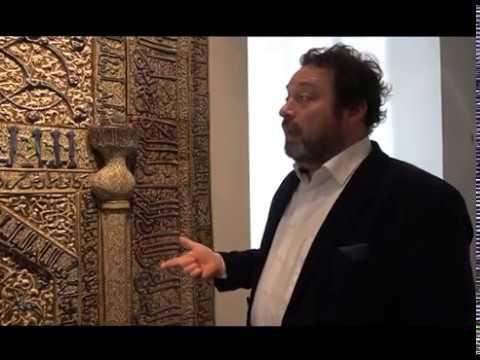 Islamische Kunst: Sushi-Mihrab