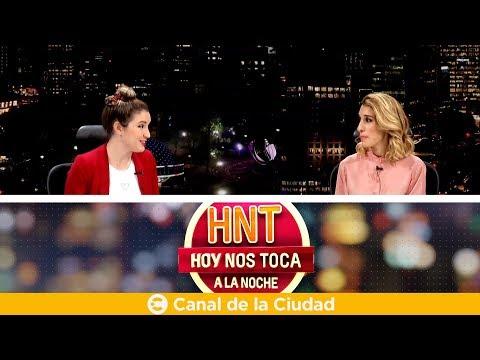 """<h3 class=""""list-group-item-title"""">Elecciones 2019: la campaña de los candidatos en redes sociales - Hoy Nos Toca a la Noche</h3>"""