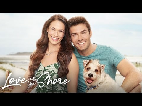 Love at the Shore starring Amanda Righetti and Peter Porte  Hallmark Channel
