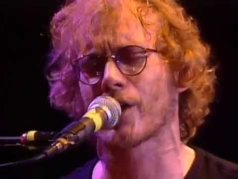 Warren Zevon - Poor Poor Pitiful Me - 10/1/1982 - Capitol Theatre (Official)