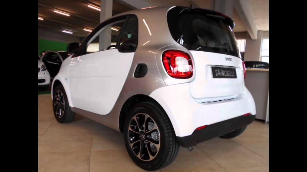 smart fortwo 60 1 0 black passion ok neop auto. Black Bedroom Furniture Sets. Home Design Ideas