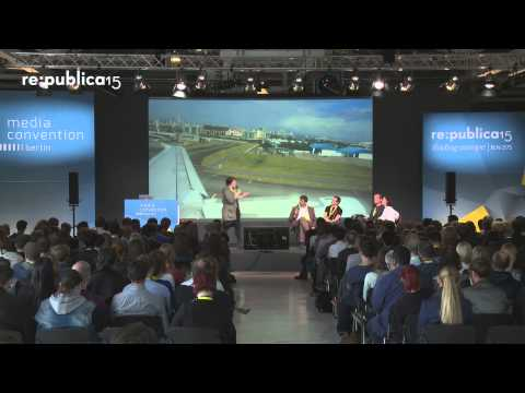 MEDIA CONVENTION 2015 - How to Mobilize Supporters with Youtube Videos? on YouTube