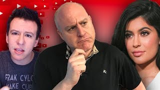Why People Are Freaking Out About Kylie Jenner / Philip DeFranco Rebuttal / The Big Jackpot Podcast