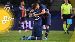 [PODCAST] Ligue des champions : comment le PSG s'est hissé aux portes de la finale