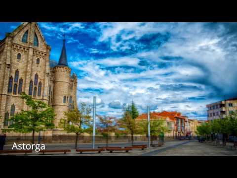 Places to see in ( Astorga - Spain )
