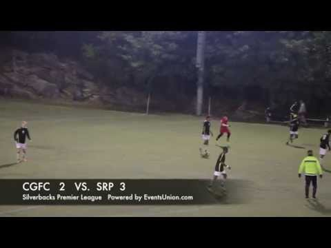 CGFC VS  SRP