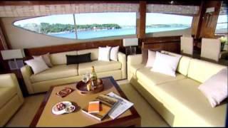 PRINCESS 85 MOTOR YACHT - PRINCESS 85MY - Luxury Flybridge Motor Yacht