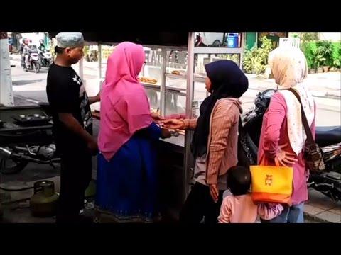 KUE KAMIR PALING ENAK DI PONDOK KELAPA JAKARTA TIMUR