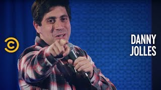 The Rock Is the Greatest Actor Alive - Danny Jolles