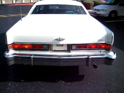 1974 Lincoln Continental Youtube