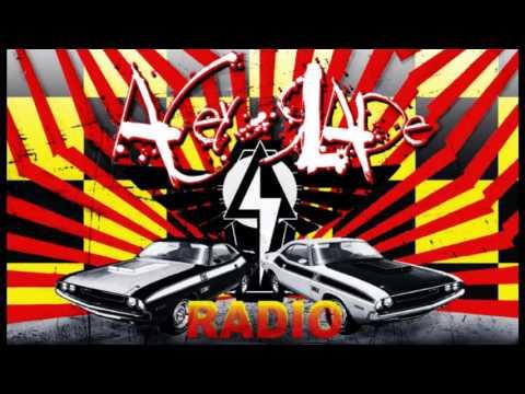 ACEY SLADE - Radio