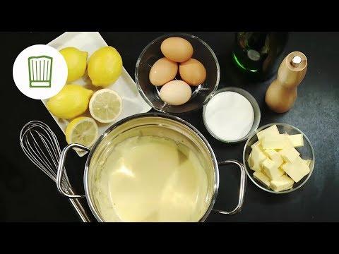 Sauce Hollandaise selber machen | Chefkoch.de