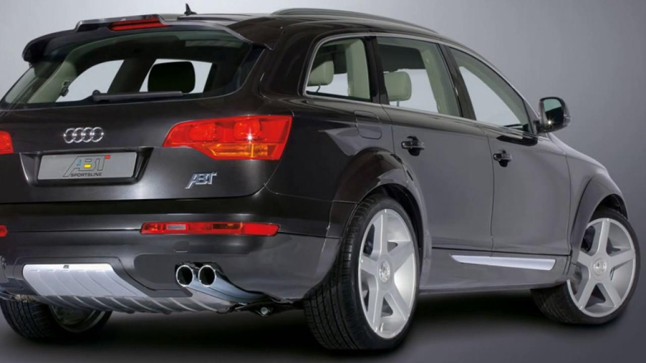 Kelebihan Kekurangan Audi Q7 2006 Perbandingan Harga