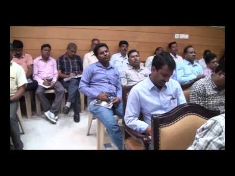 Training Programme on Concrete and Flexible Pavement session 2