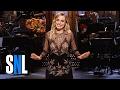 Margot Robbie Monologue SNL mp3