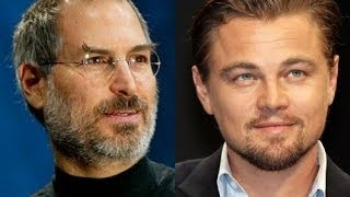 AMC Movie Talk - Leo DiCaprio As Steve Jobs? TERMINATOR: GENESIS Now Shooting