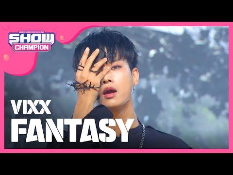 (Showchampion EP) VIXX - Fantasy