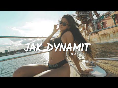Смотреть клип Nokaut - Jak Dynamit