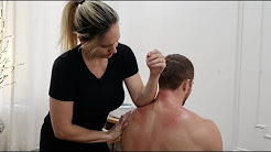 Building Muscle Under Chiropractic Care when Experiencing Arm and Hand Pain