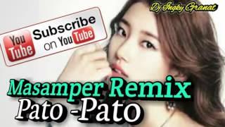 Masamper remix