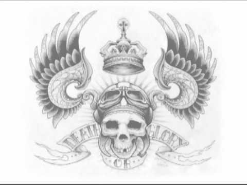 Jesse Malin - Death or Glory