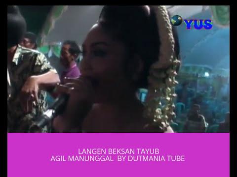 TAYUB AGIL MANUNGGAL FULL VIDEOS 2016