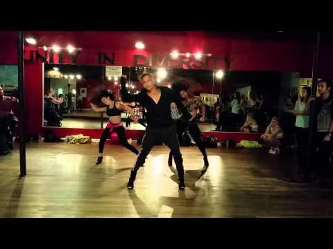 Baby boy : Beyonce choreography Jojo Gomez