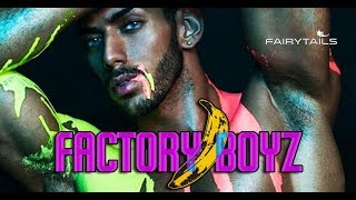 Factory Boyz 2 Teaser HR