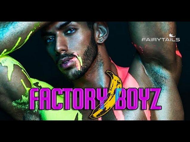 Factory Boyz 2 Teaser HR