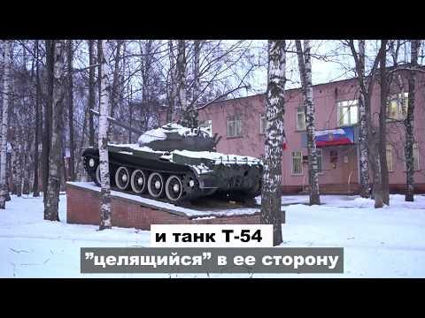 ТОП-10 необычных улиц Глазова
