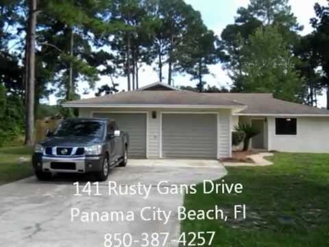 House for Rent Panama City Beach