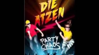Die Atzen - Letz Fetz