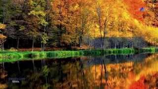 ♡ GHEORGHE ZAMFIR - Bilitis (amazing pan flute music)