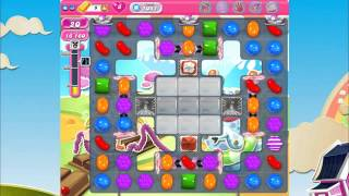 Candy Crush Saga Level 1081 No Boosters