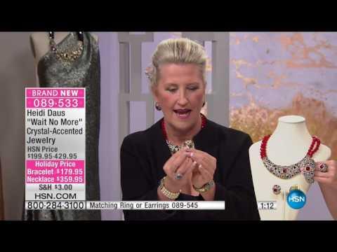 HSN | Heidi Daus Fashion Jewelry Gifts . https://pixlypro.com/eg19WQQ