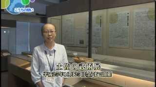 現在高知県立坂本龍馬記念館では「土佐の武術」展を開催中。 江戸時代の...