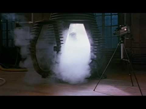 The Fly (1986) - Original Trailer