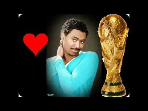 شكرالله عزالدين - الريدة كأس عالم
