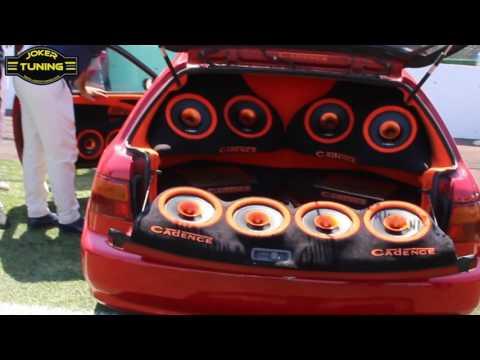 Joker Tuning _ Exclusive Car Party - Başlangıç