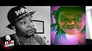She Ah Bun All Rasta, Capleton, Sizzla, Jah Mason, Jah Cure ( 16 June 2018 ) Rawpa Crawpa Vlog