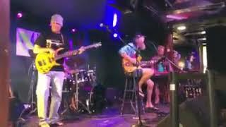 """Troll Garcia Band """" The Maker"""" 1/6/19"""