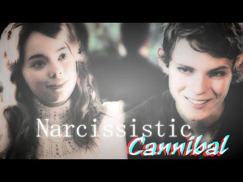 darling pan || narcissistic cannibal