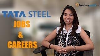 tata steel recruitment notification 2017 openings trainee jobs exam dates results