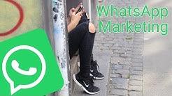 WhatsApp Marketing: So nutzt du den Messenger für Newsletter, Markenbindung und Umsatz