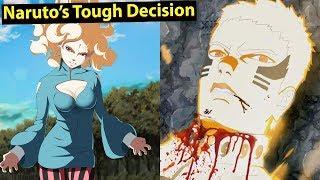 Naruto Almost Dies & New Tech DOJUTSU REVEALED? - Boruto Chapter 31 Review